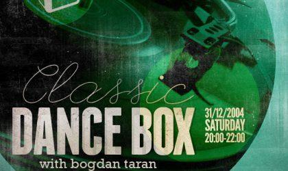 Classic Dance Box // 31.12.2004