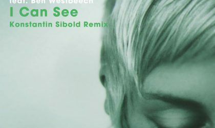 Powerplay: Jazzanova feat Ben Westbeech – I Can See (Konstantin Sibold Remix) (Objektivity) // 09.01.2014