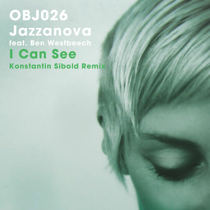 Powerplay: Jazzanova feat Ben Westbeech – I Can See (Konstantin Sibold Remix) (Objektivity) // 09.01.2014