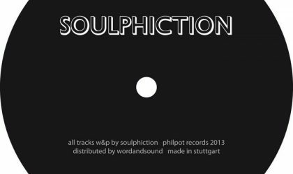 Powerplay: Soulphiction – Mind And Body (Original Mix) (Philpot) // 13.02.2014