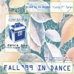 Dance Box Fall 99 In Dance