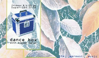Dance Box: Fall 99 In Dance CD