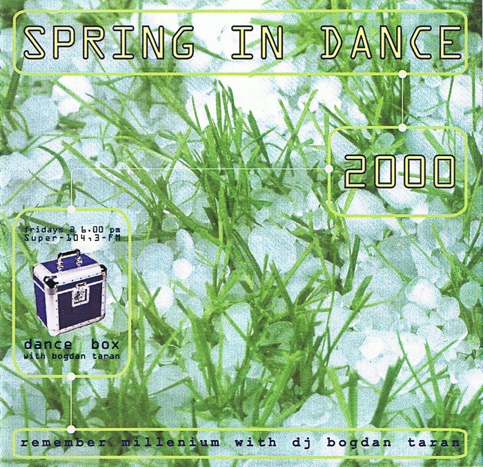 Dance Box: Spring In Dance 2000