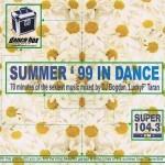 Summer 99 in Dance