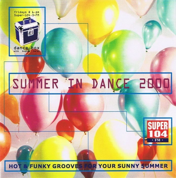Dance Box: Summer In Dance 2000
