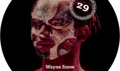 Powerplay: Wayne Snow – Red Runner (Tartelet) // 05.06.2014