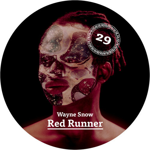 wayne snow red runner