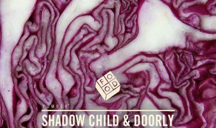 Powerplay: Shadow Child & Doorly – Piano Weapon (Food Music) // 26.06.2014