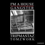 Tripmastaz Tomzwork EP Cover
