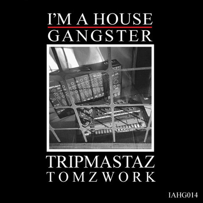 Powerplay:  Tripmastaz – Tomzwork (Carlo Lio Remix) (I'm A House Gangster) // 21.08.2014