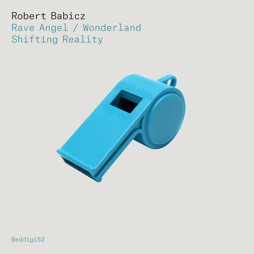 Powerplay: Robert Babicz – Wonderland (Bedrock) // 24.07.2014
