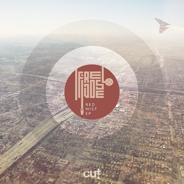 Powerplay: Firejose – Get Close (Red Mist EP) (Cut Records) // 02.10.2014