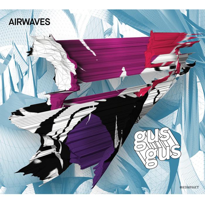Powerplay: GusGus – Airwaves (Taran & Lomov Deep Remix) // 30.10.2014