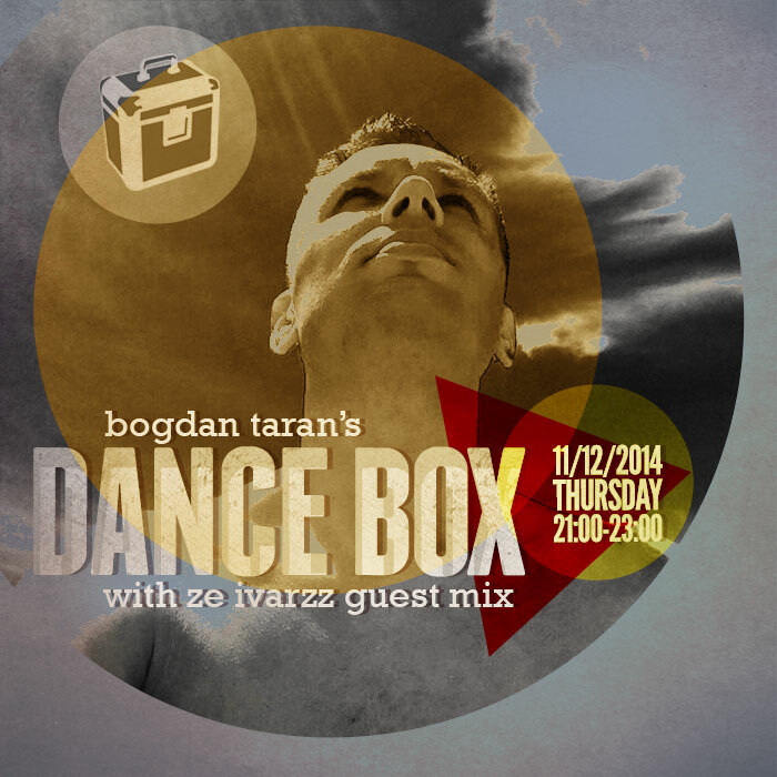 Dance Box feat. Ze Ivarzz guest mix & Baltic Trail special // 11.12.2014
