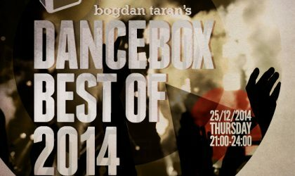 Dance Box – Best of 2014 // 25.12.2014