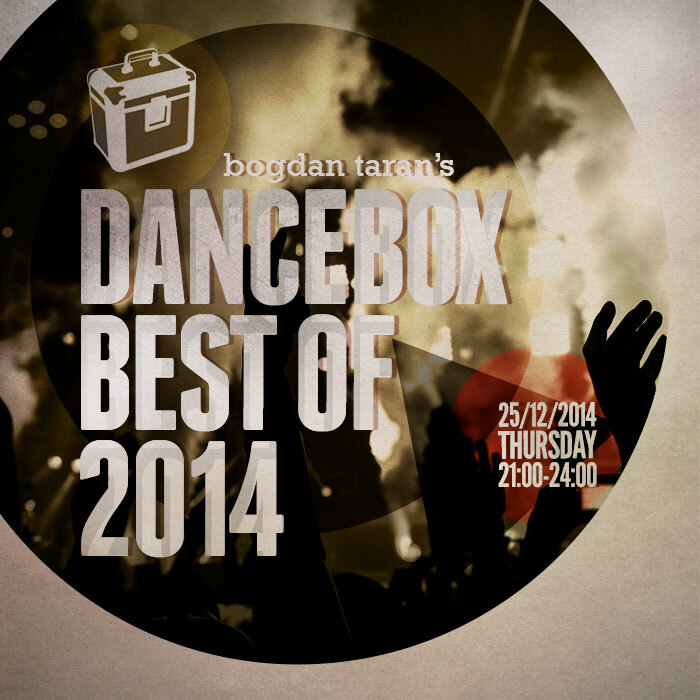 Dance Box – Best of 2014 // 25.12.2014