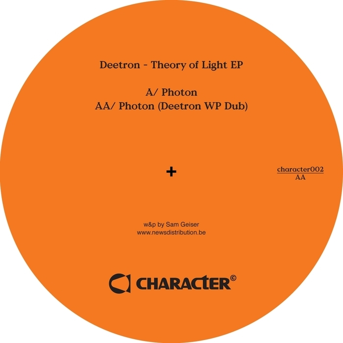Powerplay: Deetron – Photon (Character) // 04.12.2014