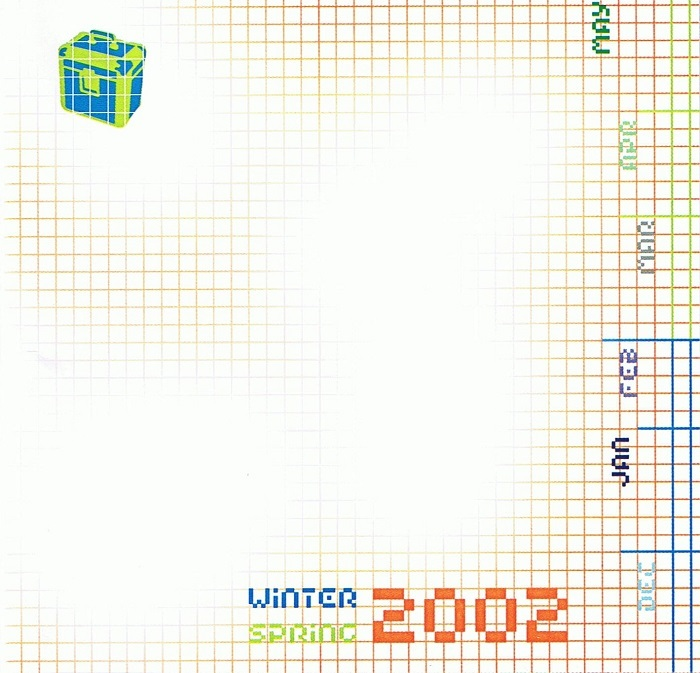 Dance Box: Winter Spring 2002