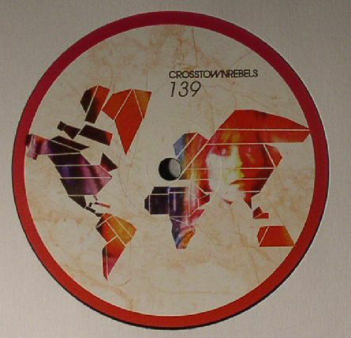 Powerplay: Roisin Murphy – Jealousy (Disco Mix) (Crosstown Rebels) // 19.03.2015