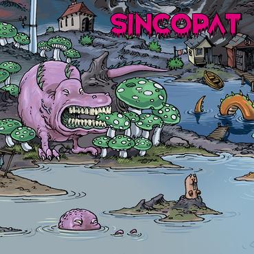 Powerplay: AFFKT feat Sutja Gutierrez – The Show (Smash TV remix) (Sincopat) // 02.04.2015