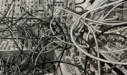 Powerplay: Joao Ceser – 5th Dimension (Tiptop Audio) // 07.05.2015.