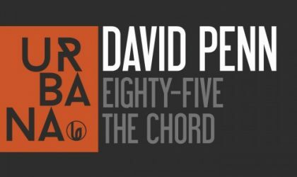 Powerplay: David Penn – The Chord (Original Mix) (Urbana) // 30.04.2015