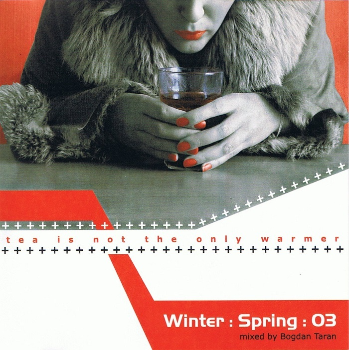 Dance Box: Winter Spring 2003