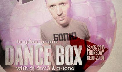 Dance Box feat. DJ Dmi3 classic 1999 mix // 28.05.2015