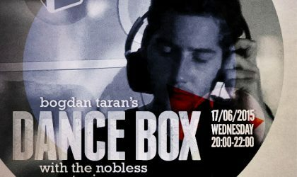 Dance Box feat. The Nobless guest mix // 17.06.2015