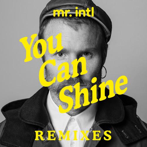 Powerplay: Andy Butler feat Richard Kennedy – You Can Shine (Dan Beaumont & Luke Solomon Remix) (mr intl)