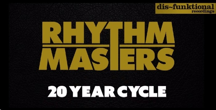 Powerplay: Rhythm Masters – 20 Year Cycle (Dis-Funktional) // 28.05.2015