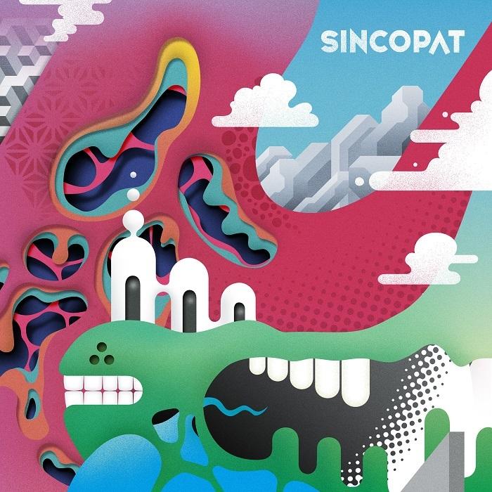Powerplay: Third Son – Get To The Chopper (Sincopat) // 08.07.2015