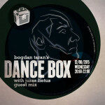 Dance Box feat. Juras Lietus live from Berlin // 12.08.2015