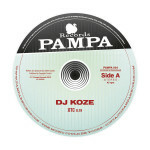 Powerplay: DJ Koze – XTC (Pampa Records) // 19.08.2015