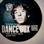 Dance Box feat. Daniel Avery guest mix // 02.09.2015