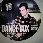 Dance Box feat. Boseg, Nuage & Esoniq // 16.09.2015