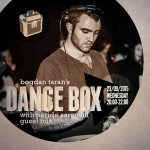 Dance Box feat. Paride Saraceni guest mix // 23.09.2015