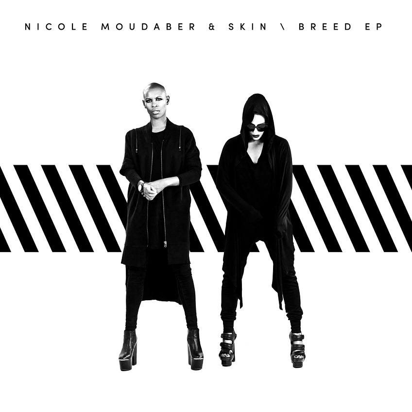 Powerplay: Nicole Moudaber & Skin – You Like This (Original Mix) (Mood Records) // 09.09.2015
