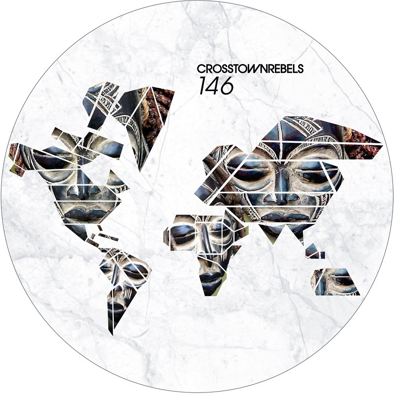 Powerplay: SIS – Sanura (Sombra India EP) (Crosstown Rebels) // 26.08.2015