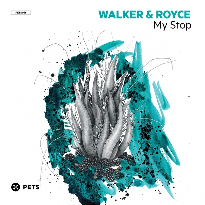 Powerplay: Walker & Royce – My Stop (Pets) // 23.09.2015