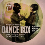 Dance Box feat. Taran & Lomov [spek-truhm] mix // 07.10.2015