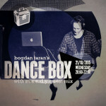 Dance Box feat. M.A.N.D.Y. guest mix // 21.10.2015