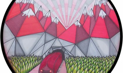 Powerplay: Jamie Jones – Siberian Express (Hot Creations) // 30.09.2015