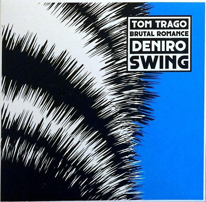 Tom Trago – Brutal Romance (Extended Edit) (Dekmantel)
