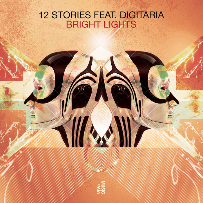 Powerplay: 12 Stories feat Digitaria – Bright Lights (Walker & Royce Remix) (VIVva) // 11.11.2015