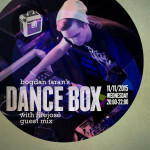Dance Box feat. Firejosé guest mix // 11.11.2015