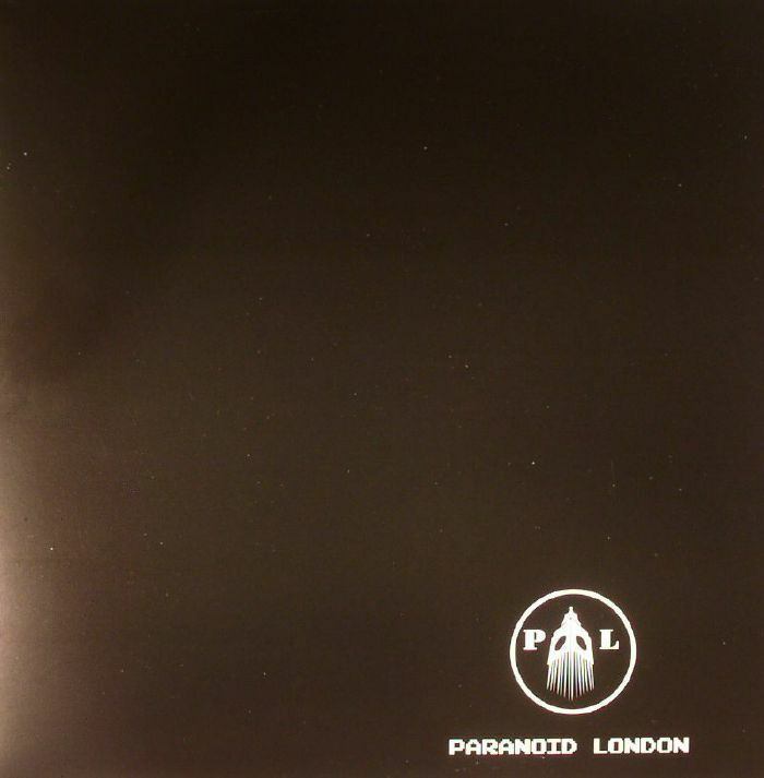 Powerplay: Paranoid London with Paris Brightledge – Paris Dub 1 (Paranoid London) // 18.11.2015