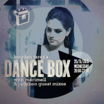 Dance Box feat. Merimell & Judzhen guest mixes // 25.11.2015