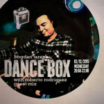 Dance Box with Roberto Rodriguez guest mix // 02.12.2015