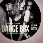 Dance Box feat. Anushka guest mix // 16.12.2015